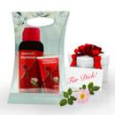 10 x 1 Herbacin Valentinstag Geschenkset zu gewinnen