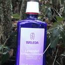Weleda Lavendel Entspannungsbad (beruhigt und harmonisiert)