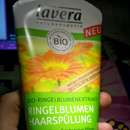 lavera Ringelblumen Haarspülung (normales bis sprödes Haar)