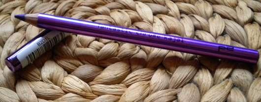 p2 fantastic chrome kajal, Farbe: 020 wild amethyst