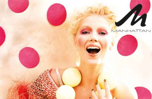 """DIE NEUE LIMITED EDITION """"MANHATTAN LOVES COUTURE CARNIVAL"""""""