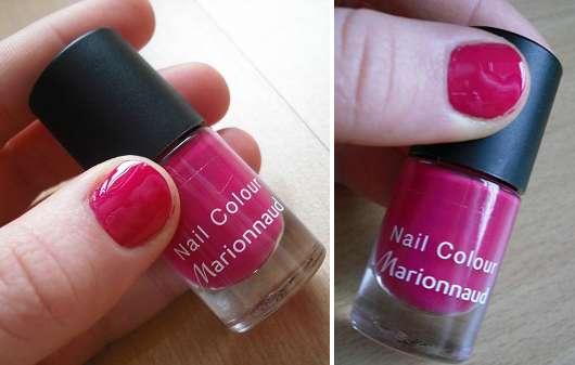 Marionnaud Nail Polish, Farbe: 7 Pink Cherry