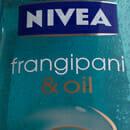 Nivea Frangipani & Oil Pflegedusche