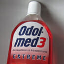 """Odol-med 3 Antibakterielle Mundspülung """"Extreme"""""""