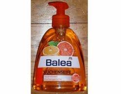 "Produktbild zu Balea Küchenseife ""Grapefruit & Orange"""