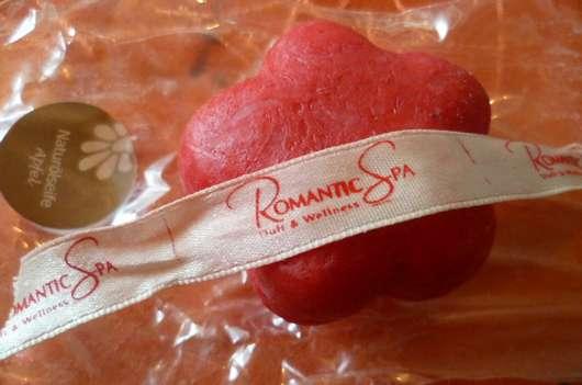 Romantic Spa Duft & Wellness Naturölseife Apfel