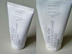 Produktbild zu Methode Brigitte Kettner Terra Vita Mineralerde Peeling