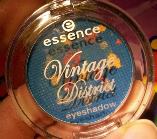 essence vintage district eyeshadow – Farbe: 02 hopping @ portobello road (LE)