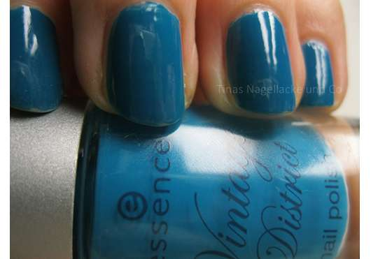 essence vintage district nail polish, Farbe: 02 shopping @ portobello road (LE)