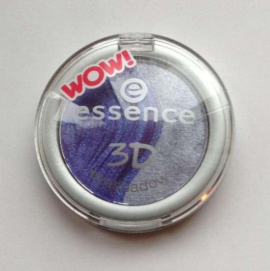 essence 3D eyeshadow, Farbe: 02 irresistible purr-ple
