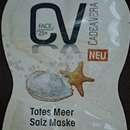 CV CadeaVera Face 25+ Totes Meer Salz Maske