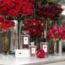 Jo Malone's Red Roses Collection