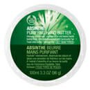 The Body Shop Absinthe Purifying Hand Care