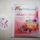 Bad Heilbrunner Abwehr Aktiv Kräutertee