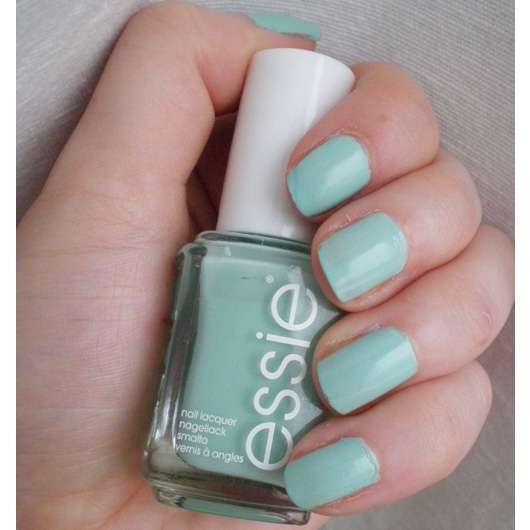essie Nagellack, Farbe: Mint Candy Apple