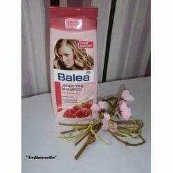 Produktbild zu Balea Jeden Tag Shampoo Himbeere (LE)