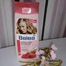 """Balea Jeden Tag Shampoo """"Himbeere"""" (LE)"""