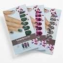 beautycycle Nail Wraps: das Farbtüpfelchen auf dem Styling