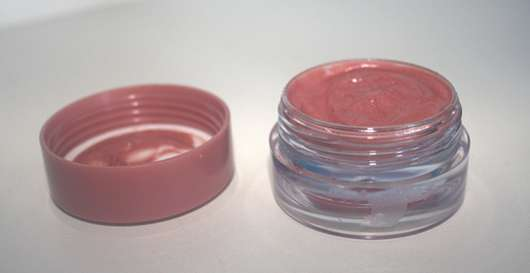 essence soufflé touch blush, Farbe: 030 cold wildberry