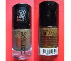Produktbild zu Catrice Ultimate Nail Lacquer – Farbe: 840 Genius In The Bottle