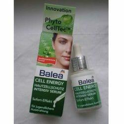 Produktbild zu Balea Cell Energy Hautzellschutz Intensiv Serum