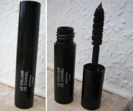 Chanel Le Volume De Chanel Mascara, Farbe: 10 Noir