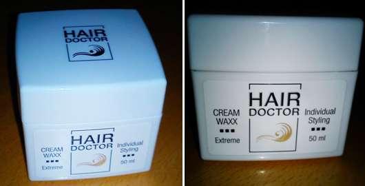 <strong>HAIR DOCTOR</strong> Cream Waxx Extreme