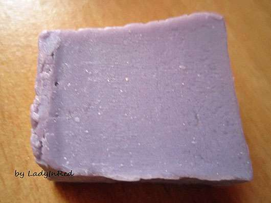 Seifenmanufaktur Siebert Duftseife Lavendel