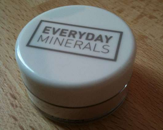 Everyday Minerals Multi-Tasking Concealer