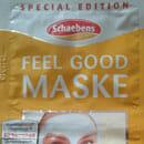 Schaebens Feel Good Maske mit Lemon Duft (Special Edition)