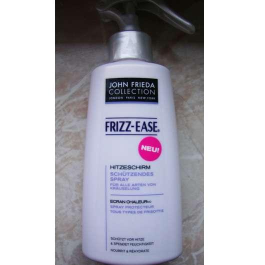 John Frieda Frizz-Ease Hitzeschirm Schützendes Spray