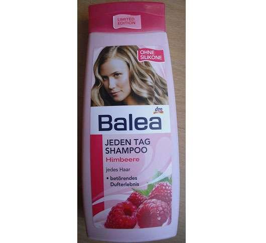 Balea Jeden Tag Shampoo Himbeere (LE)