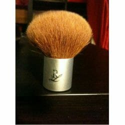 Produktbild zu Rival de Loop Powder Brush