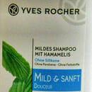 Yves Rocher Mildes Shampoo mit Hamamelis