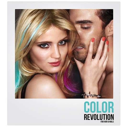 Misslyn Color Revolution for Hair & Nails