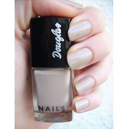 <strong>Absolute Douglas</strong> Absolute Nails Nagellack - Farbe: Moon' Shine 29 (LE)