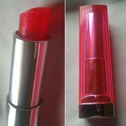 Produktbild zu Maybelline New York Color Sensational Popstick – Farbe: 030 Pink Lollipop