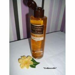 Produktbild zu Les Douceurs Parfumées Par Christophe Felder Douche Macaron Spéculos