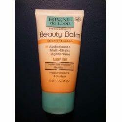 Produktbild zu Rival de Loop 6in1 Beauty Balm Abdeckende Multi-Effekt Tagescreme (heller bis mittlerer Hauttyp)