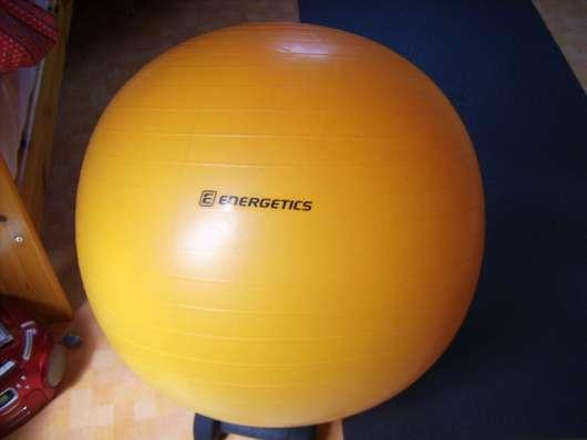 ENERGETICS Gymnastikball