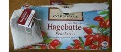 Produktbild zu Cornwall Hagebutte Früchtetee