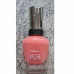 Produktbild zu Sally Hansen Complete Salon Manicure Nagellack – Farbe: 421 Peach of Cake (LE)