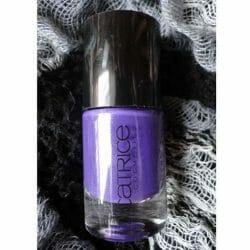 Produktbild zu Catrice Ultimate Nail Lacquer – Farbe: 14 Purple Reign