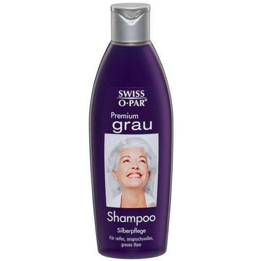 SWISS•O•PAR® Premium Grau Shampoo