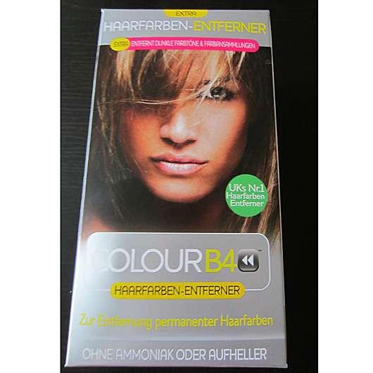Colour B4 Haarfarben-Entferner