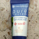 Yves Rocher Pure System Anti-Pickel Stift SOS 6H