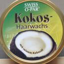 Swiss O Par Kokos-Haarwachs