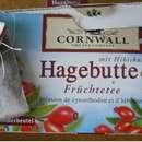 Cornwall Hagebutte Früchtetee