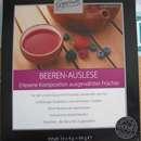 Gourmet Beeren-Auslese Früchtetee