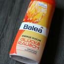 Balea Energie Dusche Glücksrausch